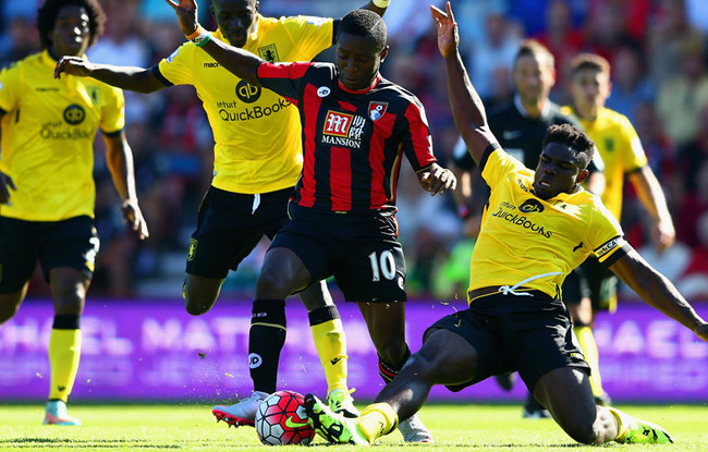 Bournemouth retient son souffle