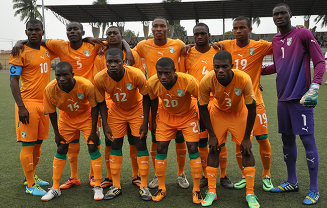 21 El�phanteaux � Dakar