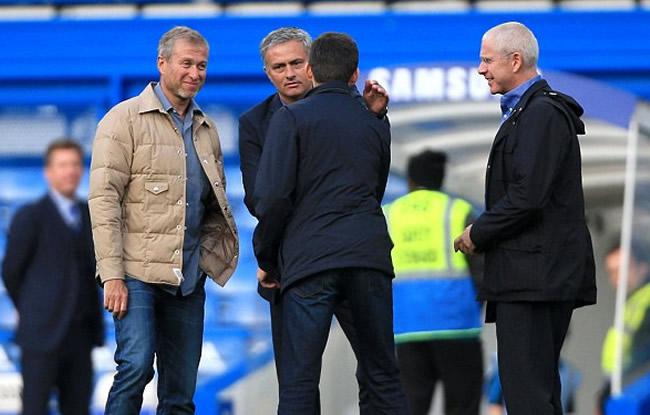 Mourinho r�compens�