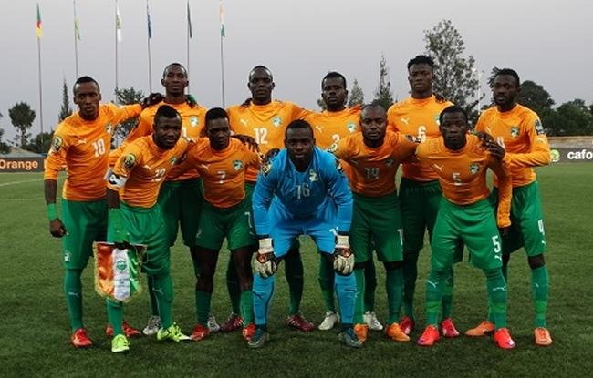 Des Ivoiriens � l'honneur