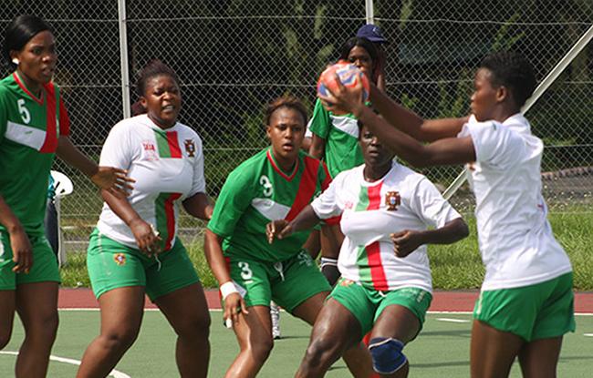 L�Africa assure la 6e place