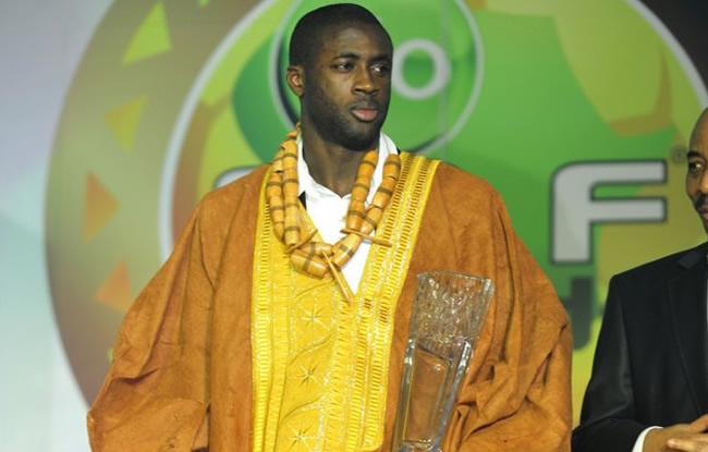 Lagos accueillera les Awards