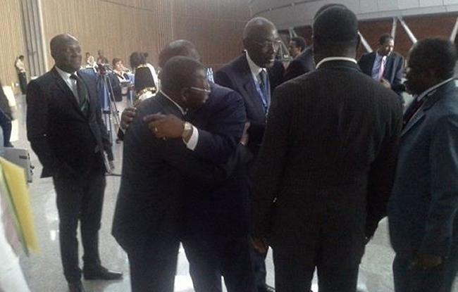 Ce qui a milit� pour la C�te d'Ivoire