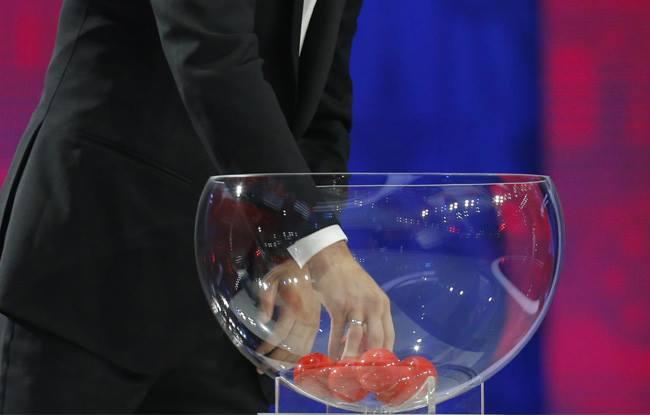 La Fifa  maintient les pots