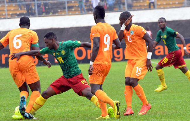 CI-Cameroun � Bouak� ?