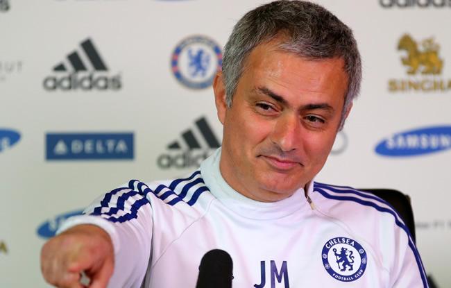 Mourinho, le mieux pay�