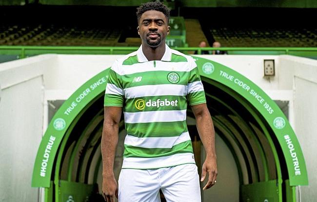 � Pourquoi j�ai choisi le Celtic �
