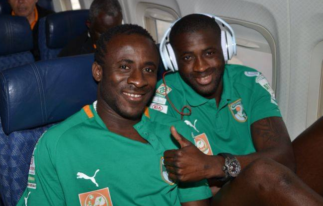 Les cas Yaya et Doumbia en question