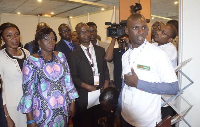 Sport-Ivoire au rendez-vous