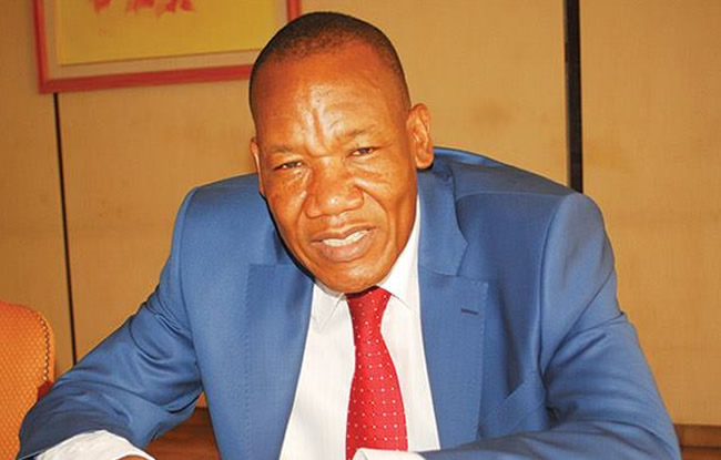 � L�Africa ne veut plus d�Angban �