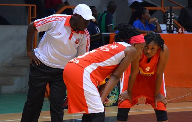 L�ABC limoge son coach