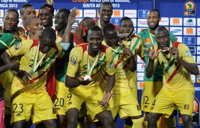 Le Mali, candidat pour la CAN