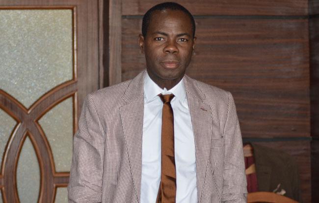 Mahama officialise sa candidature