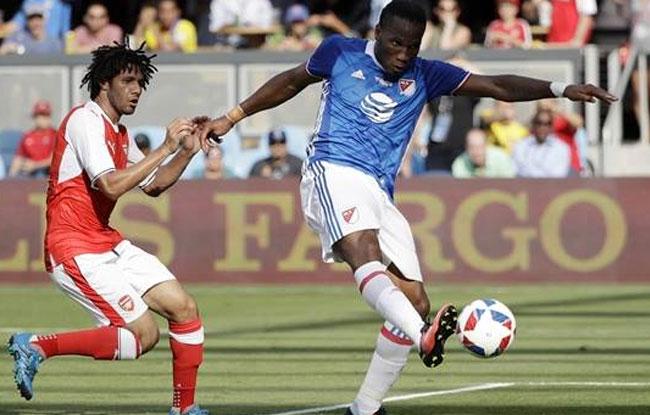 Drogba aime Arsenal