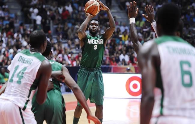 Le Nigeria est en finale