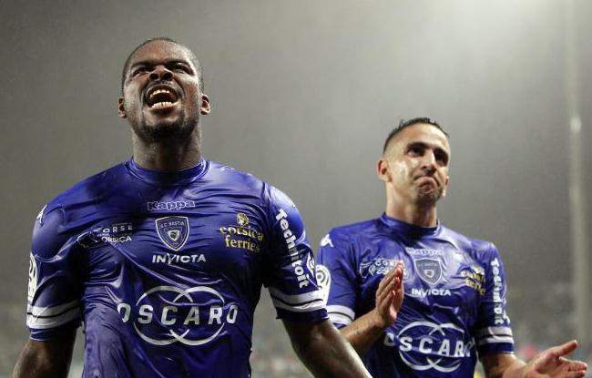 Bastia r�trograd� en Ligue 2