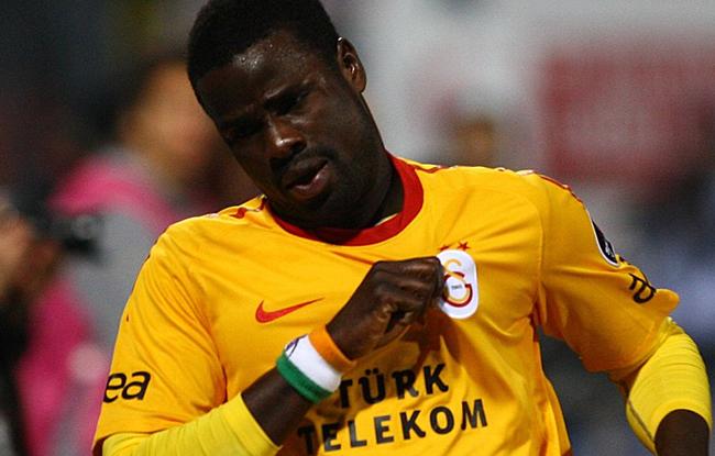 Emmanuel Ebou� vers l�Inde
