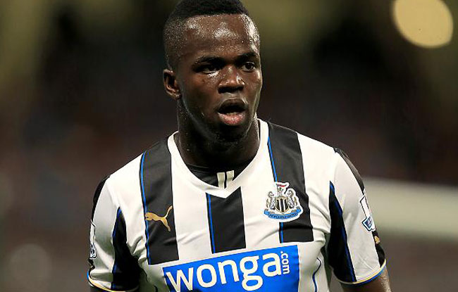 Tiot�, priorit� de Newcastle