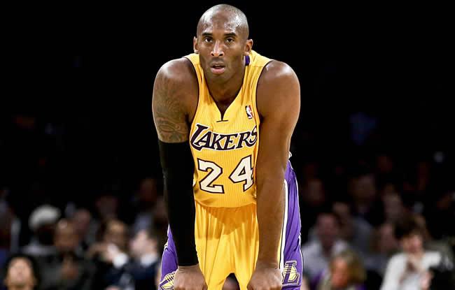 Kobe annonce sa retraite