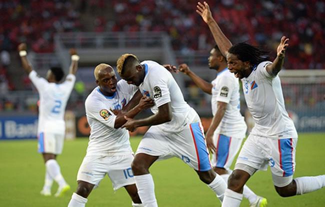La RDC renverse le Congo