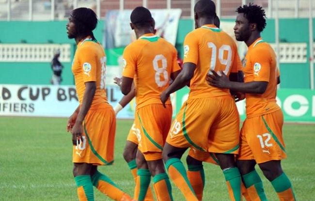 CI-Sierra Leone se jouera