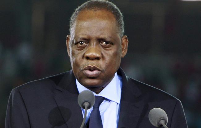 Hayatou :  � Le pays h�te de la Can 2015 sera connu dans 2-3 jours �