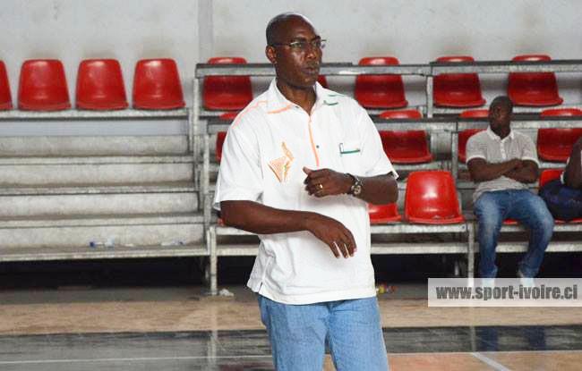 Lazare Bouabr� : � Le Stade arr�te le championnat �