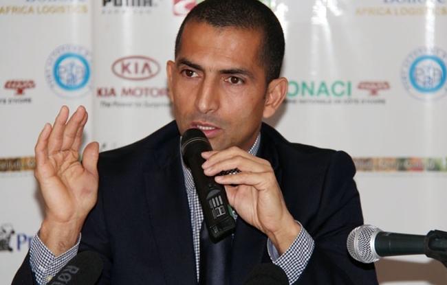 Sabri Lamouchi : � Je veux entra�ner un club �