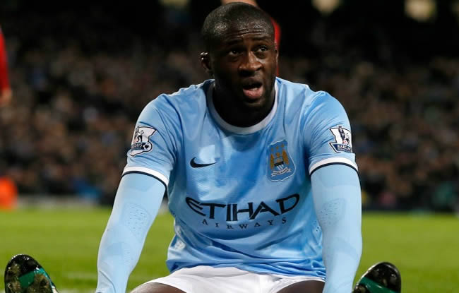 Yaya Tour� : � Faire l�impossible � Barcelone �