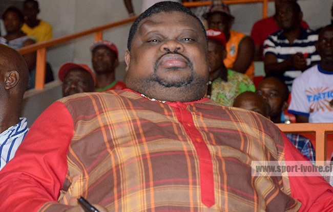 Kon� Cheick Oumar : � Plus rien ne m�arr�tera �
