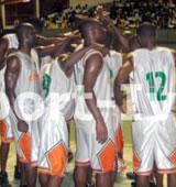 Basket/ Préparation J.A et CAN 2007 : Les Eléphants terminent le premier stage