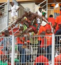 Football/ Affaire FIF-Africa: Les MAM menacent de prendre la FIF en otage