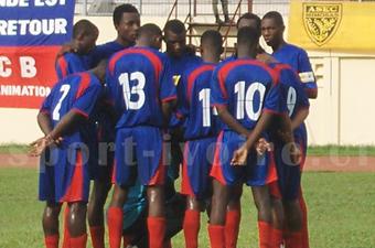 Football/ MTN Ligue 1 6er journée : Le face à face des promus