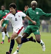Football/ Préparation CAN 2008 : Les Eléphants face à l'Autriche ?