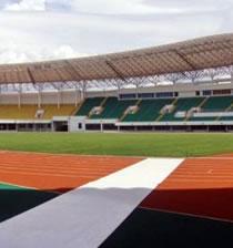 Football/ CAN 2008 : Le stade de Sekondi Takoradi remis au gouvernement ghanéen