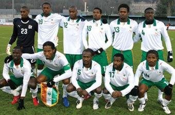 Football/CAN 2008: Voici les 23 Eléphants