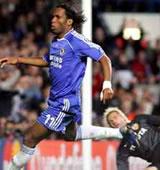 Football- League des champions: Chelsea au pied du mur