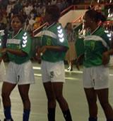 Handball/ Coupe d'Afrique des Vainqueurs: Les Ivoiriens savent dans quel eau nager