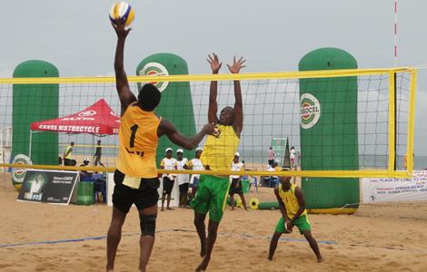 La Côte d'Ivoire (H) qualifiée à « Canada 2012»