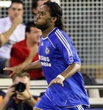 """Football/ Didier Drogba (Chelsea) : """"Il fallait que j'aide mes partenaires"""""""