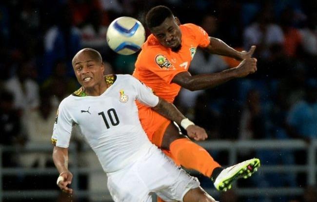 Encore Ghana-Côte d'Ivoire