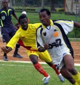 Football/ 8e journée Ligue 1 Côte d'Ivoire : Zaré porte chance aux Mimosas
