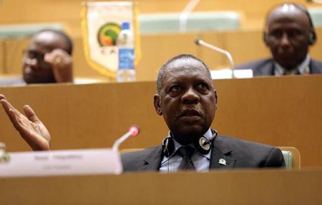 La CAF ne soutient pas un africain