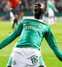 """Football/ Interview Boubacar Sanogo: """" J'ai très envie de jouer la CAN"""""""