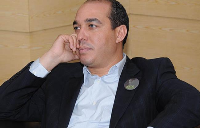 Le Ministre des sports limogé
