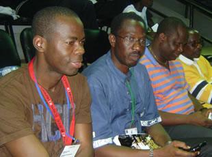 Koré à Lomé