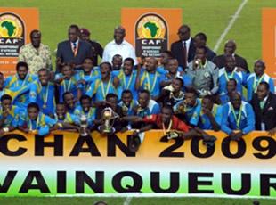 Les Léopards, rois d'Afrique