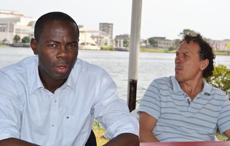 Coulibaly Mahama: Le CSA veut être performant dans la durée