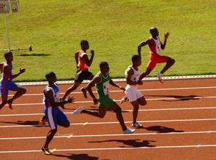 Des billets pour le championnat d'Afrique en jeu