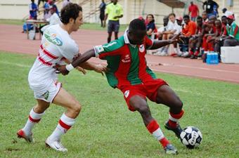 Football/ 6e journée en retard MTN Ligue 1, Stella-Africa : L'Africa veut renouer avec la victoire